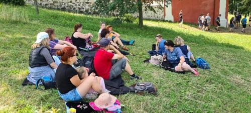 Teambuilding Banská Štiavnica